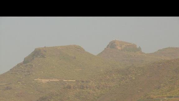 Góry Teno (jakże podobne do naszego Gioewontu!)