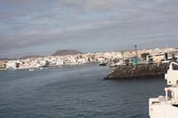 Hotel Costa Caleta - W drodze na Lanzarote