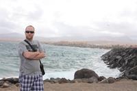 Hotel Costa Caleta - Na plaży