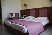 Hotel Vincci Rosa Beach - To nasz śliczny pokój z widokiem na basen i morze