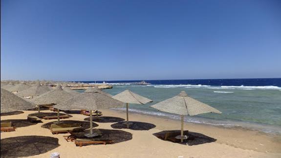 Plaża,piekna plaża...