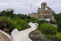 Hotel SBH Monica Beach - Hotelowa zjeżdżalnia