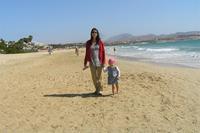 Hotel SBH Monica Beach - Lekki wiaterek na Fuerteventurze to norma.