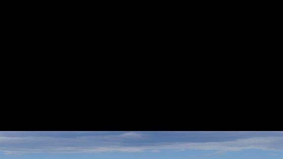 Plaża w Port El-Kantoui