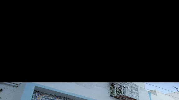 Tradycyjny dom tunezyjski