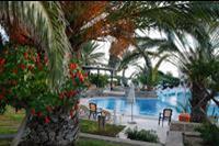 Hotel Aloe - basen hotelowy