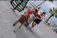 Hotel Aloe - na promenadzie w Paphos