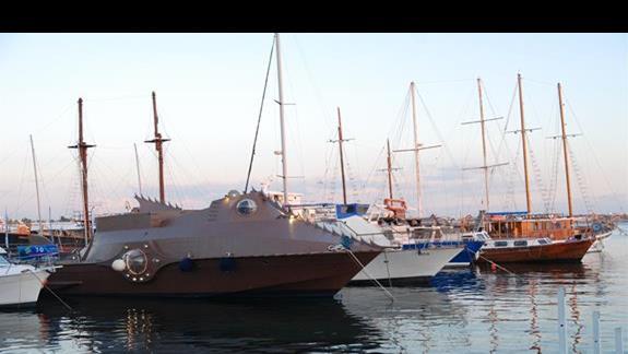 port Kato Paphos