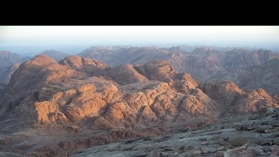 Widok z Góry Mojzesza