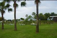 Hotel Dinler - Zielen przy plazy