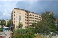 Hotel Doris Aytur - Widok hotelu od strony wejścia