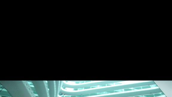 W środku hotelu