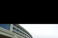 Hotel Kahya Resort Aqua & Spa - Widok na przód hotelu