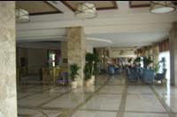 Hotel Kahya Resort Aqua & Spa - Przy recepcji