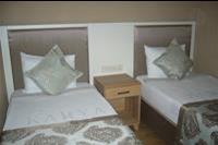 Hotel Kahya Resort Aqua & Spa - Pomieszczenie przejsciowe w pokoju rodzinnym