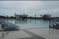Hotel Kahya Resort Aqua & Spa - Basen