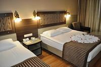 Hotel Dinler - Pokój w hotelu Dinler