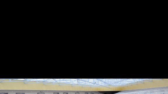Wnętrze hotelu Dinler