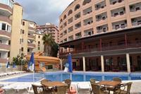 Hotel Doris Aytur - Basen w hotelu Doris Aytur