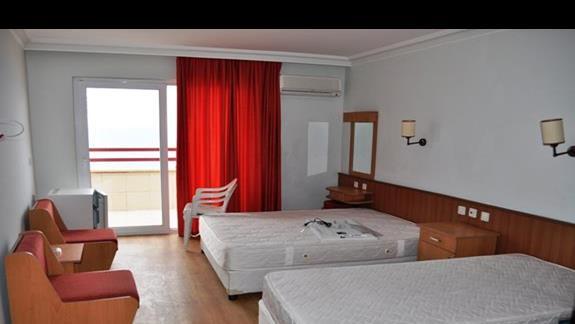 Pokój w hotelu Doris Aytur