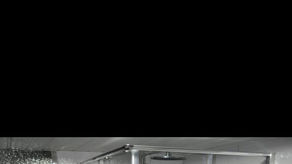 Łazienka w pokoju w Hotelu Eftalia Aytur