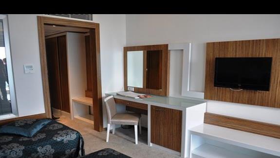 Pokój standardowy w hotelu Diamond Hill