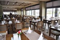 Hotel Kahya Resort Aqua & Spa - Restauracja w hotelu Kahya Aqua Resort