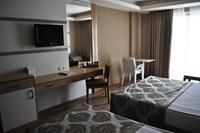Hotel Kahya Resort Aqua & Spa - Pokój w hotelu Kahya Aqua Resort