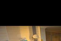 Hotel Kahya Resort Aqua & Spa - Łazienka w pokoju hotelu Kahya Aqua Resort
