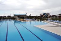 Hotel Kahya Resort Aqua & Spa - Basen w hotelu Kahya Aqua Resort