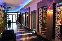 Hotel Kahya Resort Aqua & Spa - Strefa Wellnes & Spa w hotelu Kahya Aqua Resort
