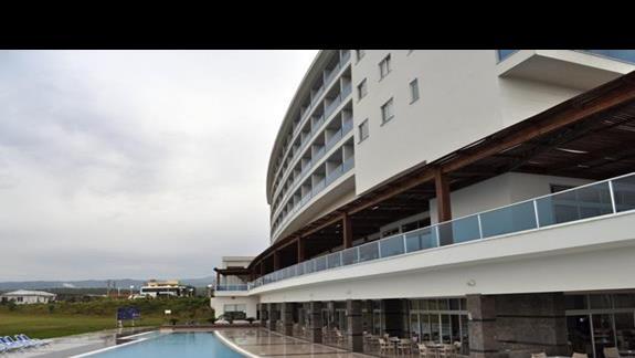 Hotel Kahya Aqua Resort
