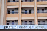 Hotel Xeno Eftalia Resort - Hotel Eftalia Resort