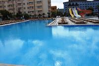 Hotel Xeno Eftalia Resort - Basen w hotelu Eftalia Resort