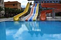 Hotel Xeno Eftalia Resort - Zjeżdżalnie wodne w hotelu Eftalia Resort