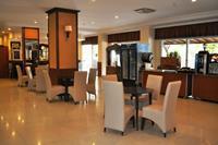 Hotel Xeno Eftalia Resort - Lobby w hotelu Eftalia Resort