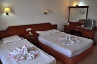 Hotel Xeno Eftalia Resort - Pokój standardowy w hotelu Eftalia Resort
