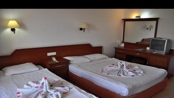 Pokój standardowy w hotelu Eftalia Resort