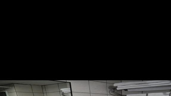 Łazienka w hotelu Eftalia Resort