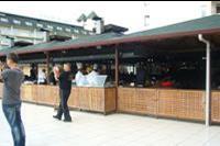 Hotel Xeno Eftalia Resort - Restauracja