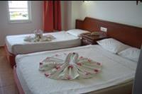 Hotel Xeno Eftalia Resort - Pokój standardowy
