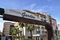 Hotel Titan Garden - Hotel Titan Garden