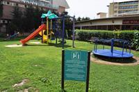 Hotel Titan Garden -