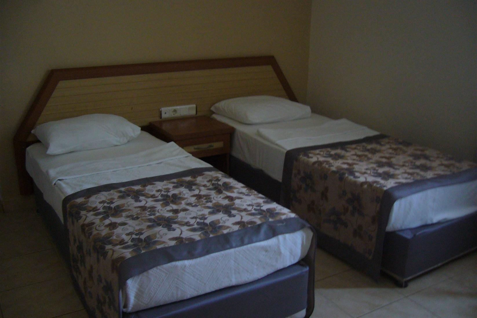 Hotel Titan Garden - Jedno z pomieszczen w pokoju family 2