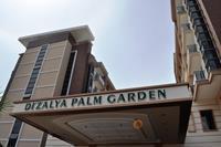 Hotel Dizalya Palm Garden - Hotel Dizalya Palm Garden