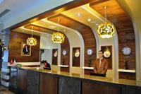 Hotel Dizalya Palm Garden - Recepcja w hotelu Dizalya Palm Garden