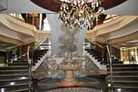 Hotel Dizalya Palm Garden - Hall w hotelu Dizalya Palm Garden