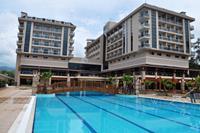 Hotel Dizalya Palm Garden - Basen w hotelu Dizalya Palm Garden