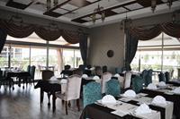 Hotel Dizalya Palm Garden - Restauracja w hotelu Dizalya Palm Garden