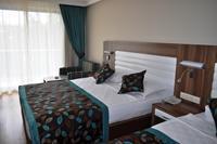Hotel Dizalya Palm Garden - Pokój rodzinny FAM 1 w hotelu Dizalya Palm Garden